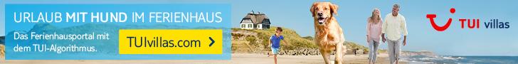 TUIVILLAS Ferienhaus und Ferienwohnung
